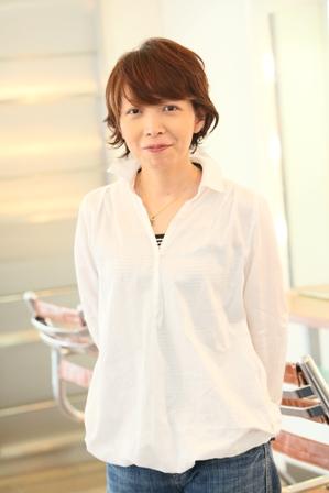 立花 純子 写真